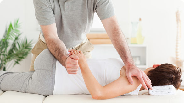 Poate un chiropractic să mă ajute să slăbesc?